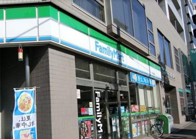 ファミリーマート 深川高橋店の画像1
