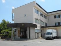 長野市立徳間小学校
