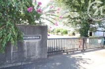 あきる野市立東中学校