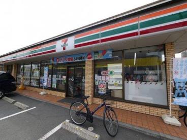 セブンイレブン 練馬富士見台4丁目店の画像1