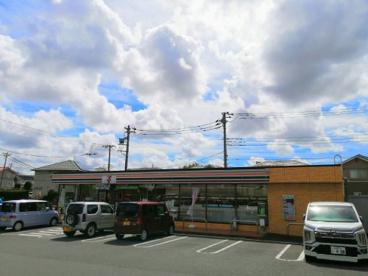 セブンイレブン 綾瀬早川城山店の画像1
