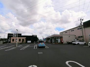 セブンイレブン 綾瀬早川店の画像1