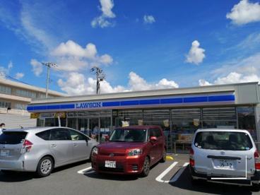 ローソン 綾瀬深谷中央店の画像1