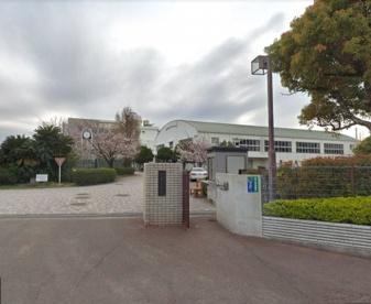 鳴門教育大学附属中学校の画像1