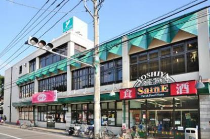 セブンイレブン 練馬早宮3丁目店の画像1