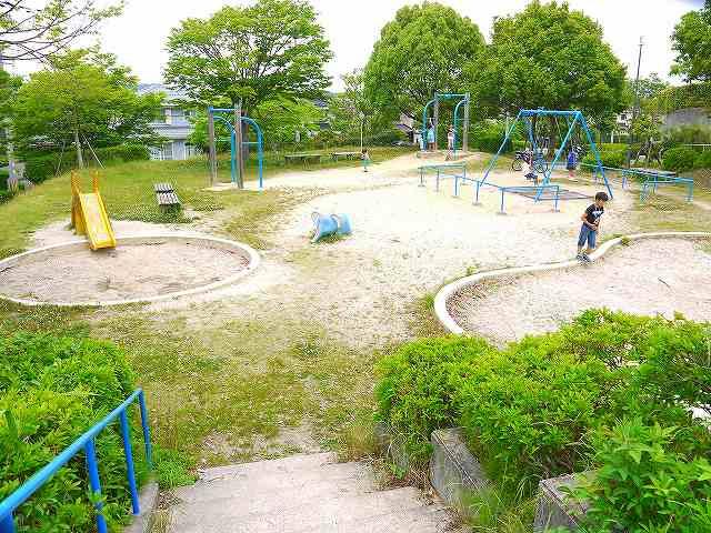 左京2丁目児童公園の画像