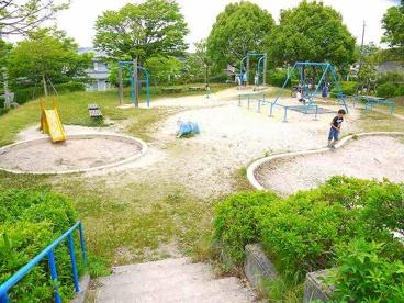 左京2丁目児童公園の画像1