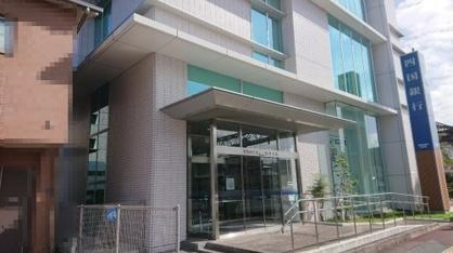 四国銀行潮江支店の画像1