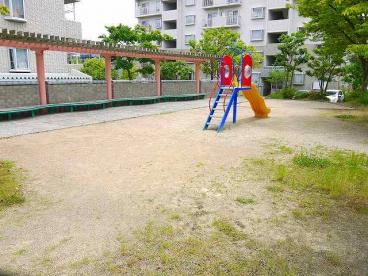 UR都市機構平城左京団地公園の画像1