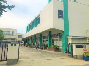 富田林市立喜志小学校の画像1