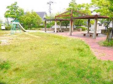 左京四丁目児童公園の画像1