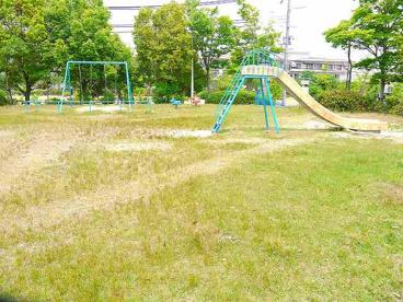 左京四丁目児童公園の画像3