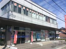 川口信用金庫 久喜支店