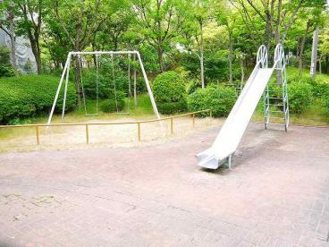 平城朱雀第1住宅公園の画像2