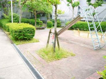 平城朱雀第1住宅公園の画像3
