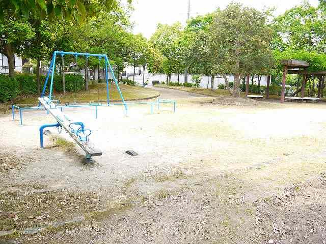 朱雀四丁目児童公園の画像