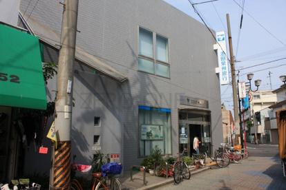 池田泉州銀行 諏訪森支店 の画像1
