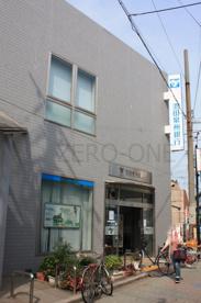 池田泉州銀行 諏訪森支店 の画像2