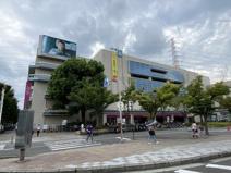 イオン古川橋駅前店