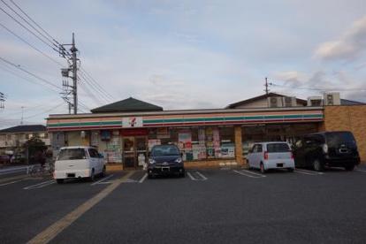 セブンイレブン 吉羽2丁目店の画像1