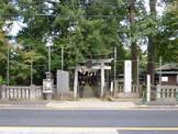 宮前春日神社