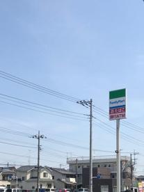 ファミリーマート 久喜上早見店の画像1