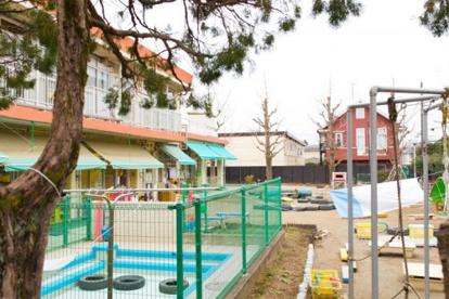 四宮保育園の画像1