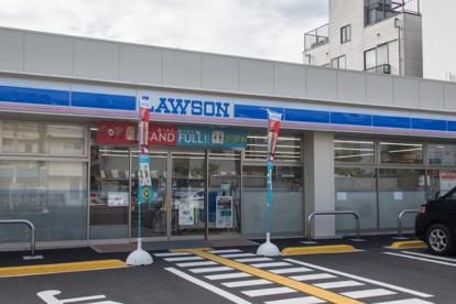 ローソン 江東猿江一丁目店の画像1
