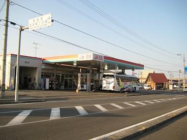 JA周桑 中央給油所の画像1