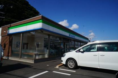 ファミリーマート日立金畑店の画像1