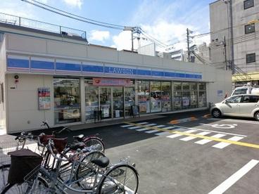 ローソン 生野田島一丁目店の画像1