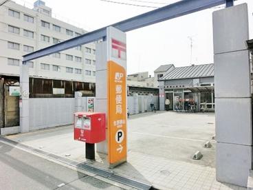 生野勝山郵便局の画像1