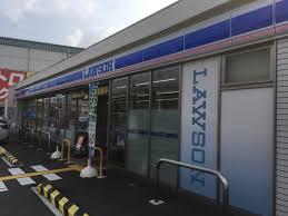 ローソン 堺出島店の画像1