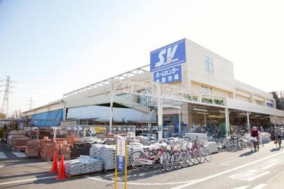 SuperValue(スーパー バリュー) 杉並高井戸店の画像1