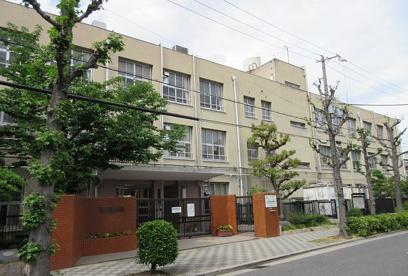大阪市立茨田南小学校の画像1