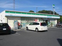 ファミリーマート倉敷福島店