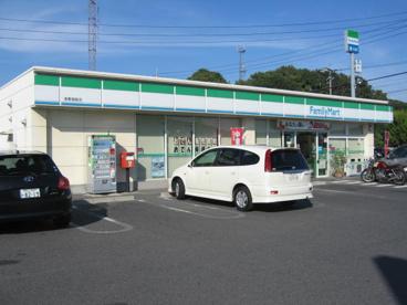 ファミリーマート倉敷福島店の画像1