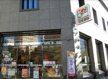 セブンイレブン 中央区入船3丁目店の画像1