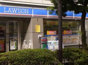 ローソン 日本橋蛎殻町店の画像1