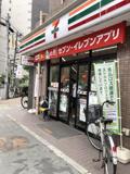 セブンイレブン 江東亀戸2丁目店
