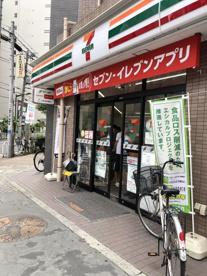 セブンイレブン 江東亀戸2丁目店の画像1