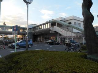 茅野駅の画像1