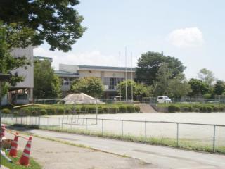 宮川小学校の画像1