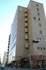 大阪ベイプラザホテルの画像1