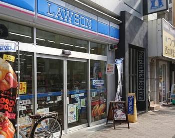 ローソン 大島四丁目店の画像1