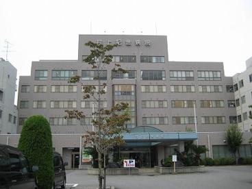 村上記念病院の画像1
