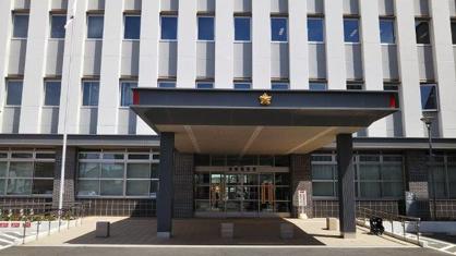 倉敷警察署の画像1