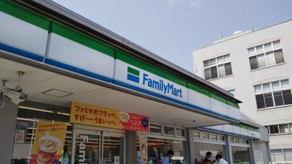 ファミリーマート倉敷笹沖西店の画像1
