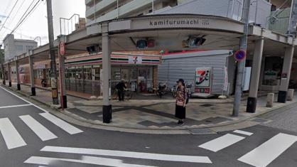 セブンイレブン 新潟古町通4番町店の画像1