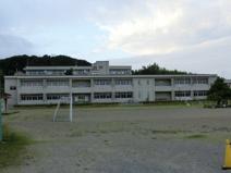 延方小学校